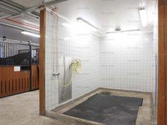 Waschplatz Finnland