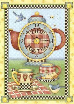 artesanatosdacintia.blogspot.com: Imagens para Decoupagem - Chá