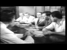 Great video illustrating groupthink and our desire to avoid conflict