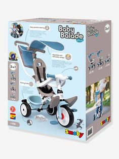 Little Ones, Children, Lights, Finding Nemo, Tricycle, Language, Blue, Ride Or Die, Toys