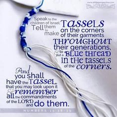 #tzitzi #torah #Messiah
