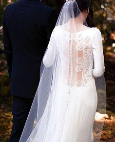 The Dress - Back