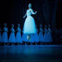 "© Nikolay Krusser Николай Круссер Angelina Vorontsova Анжелина Воронцова, ""Giselle"", Mikhailovsky Ballet"
