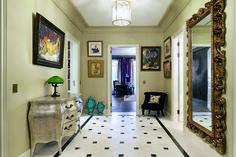 Квартира во французском стиле 2012 год