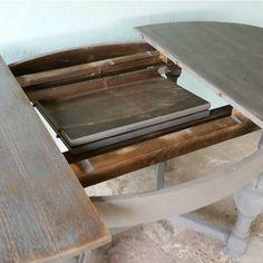 Aan deze tafel is elke maaltijd een feestje! - blueberry lane - www.blueberrylane.nl Kitchen, Home, Cooking, Ad Home, Home Kitchens, Homes, Kitchens, House, Cucina