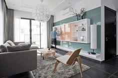 SD House by Landmak Architecture