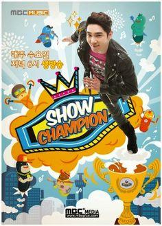 140514 MBC MUSIC Show Champion Setlist & Streaming Links | K-POP STREAM ONLINE