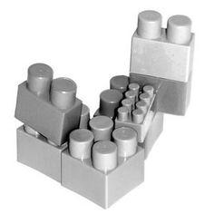 Team Building Activities With Lego Bricks Lego Building Blocks, Lego Blocks, Team Building Activities, Teamwork Activities, Classroom Activities, Lego Birthday Party, Birthday Party Invitations, 7th Birthday, Birthday Ideas