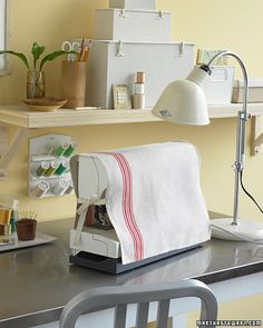 Need to make this for both of my sewing machines!