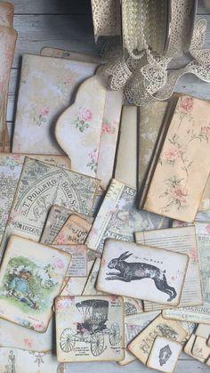 Junk Journal, Scrapbook Online, Music Paper, Stencil, Handmade Journals, Handmade Notebook, Handmade Books, Junk Art, Vintage Crafts