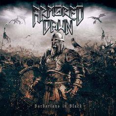Para quem estava ávido para ouvir algo do novo álbum do ARMORED DAWN, 'Barbarians In Black', chegou o momento! O grupo acaba de lançar o primeiro single do material. A música escolhida é 'Sail Away…