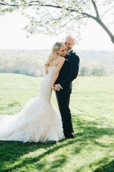 Gladstone, New Jersey Wedding from Trent Bailey Photography