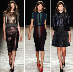 Marco de Vicenzo Gems: Spring 2014 Ready-to-Wear Favorites