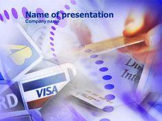 http://www.pptstar.com/powerpoint/template/visa-card/ Visa Card Presentation Template