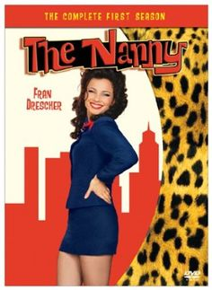 The Nanny : Season 1 (Sous-titres français): Amazon.ca: Fran Drescher, Charles Shaughnessy, Daniel Davis, Lauren Lane, Nicholle Tom, Benjami...