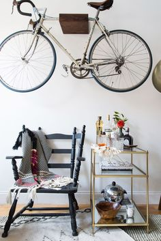 How To Make the Most of a 500-Square Foot Apartment | west elm