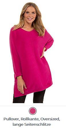 Erhältlich im online shop von gina-laura.com mit 8% Cashback für KGS Partner Kai, Im Online, Tunic Tops, Pullover, Shopping, Women, Fashion, Moda, Women's