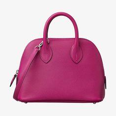 Bolide | Hermès rose pourpre