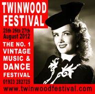 Twinwood Festival 2012