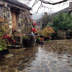 Rainy:(
