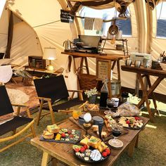 Solo Camping, Camping Glamping, Outdoor Camping, Outdoor Shop, Camping Gear, Wall Tent, Tent Living, Camping Furniture, Camping Style