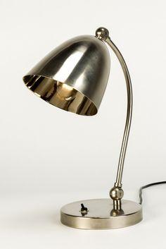 Le Phare Desk Lamp 40′