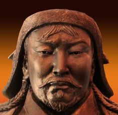 Genghis Khan Warrior and Statesman. CHICAGO, IL.-An unrivaled conqueror who changed the course of world culture is the...