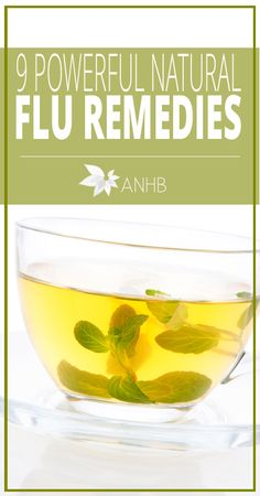 Natural Holistic Remedies 9 Powerful Natural Flu Remedies - All Natural Home and Beauty Natural Flu Remedies, Holistic Remedies, Herbal Remedies, Health Remedies, Health And Beauty Tips, Health And Wellness, Health Tips, Natural Medicine, Holistic Medicine