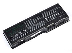CWK® New Replacement Laptop Notebook Battery for Dell Inspiron 312-0349 312-0350 6000 9200 E1705 E1505n Precision M90 Dell Inspiron XPS M170 Gen 2 M170 M1710 310-6322 U4873 Y4873 YF976 Dell Inspiron 9200 9400 C5974 6000D D5318 E1705 6000 F5635 YF976 D5318 F5635 G5266 C5447 310-6322 312-0455 Dell nspiron E1705 XPS M170 M1710 series #YF976 312-0429 Dell Inspiron 6000 9300 9200 9400 E1705 D5318 U4873 M170 M1710 Dell G5260 G5266 F5635 U4873 YF976 312-0348 Precision M6300 M90   see more at…