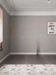 Room Design Bedroom, Teen Bedroom Designs, Home Room Design, Small Room Design, Kids Room Design, Bedroom Decor, Small House Interior Design, House Furniture Design, Gray Interior