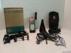 Garmin GPS 89 Aviation & Personal GPS