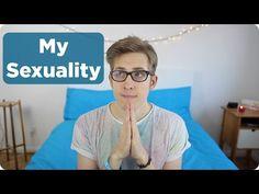 My Sexuality | Evan Edinger - YouTube