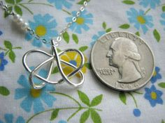 Symbols Meaning Sisters | Small Celtic Heart Sister Pendant Necklace | stacysdesigns88 - Jewelry ...