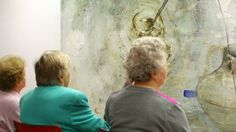 Städel Museum, Social Environment, Moma, Art Therapy, Frankfurt, New York, Dementia, Kunst, Research