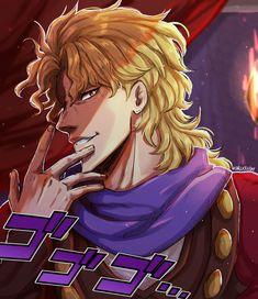 Jojo's Bizarre Adventure Anime, Jojo Bizzare Adventure, Jojo's Adventure, Meat Art, Jojo Anime, Awesome Anime, Jojo Bizarre, Anime Characters, Fictional Characters