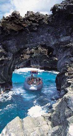 Lanai Snorkel Trip from Maui