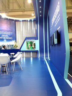 Samsung l AfricaCom 2012 l XZIBIT