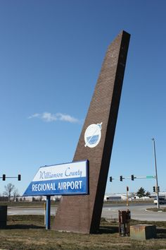 Williamson County Regional Airport - Serviced by Cape Air