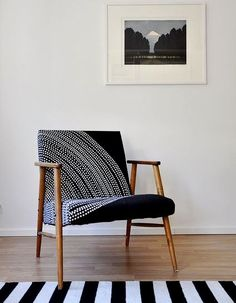 Love this marimekko chair
