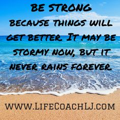Are you strong? - www.LifeCoachLJ.com
