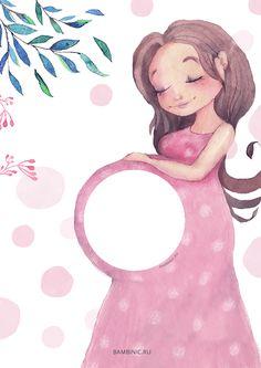 Baby Animal Drawings, Cute Drawings, Album Baby, Cute Cartoon Boy, Mode Poster, Pregnancy Art, Baby Posters, Baby Frame, Pinturas Disney