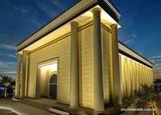 Reconstruir o Templo de Salomão é rejeitar a Cristo, diz reverendo