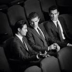 Matt Bomer gets hotter & hotter every time we see him and now, the 'Magic Mike XXL' hunk, is the star of Giorgio Armani's Made to Measure Campaign, alongside Dan Stevens! How …