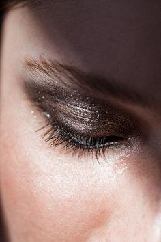olivia jansing by tom newton • makeup by benjamin puckey