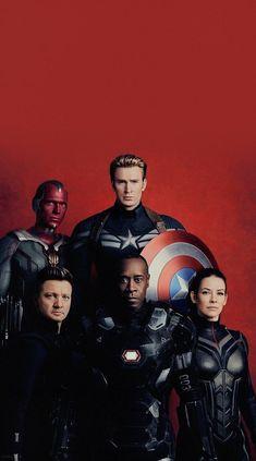 Vision Captain America Hawkeyes War Machine The Wasp  #captainamericacomics #marvelcostumes #marveloriginalsin #marvelousmonday