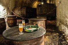 Pilsner Urquell Brewery, Plzen Czech Republic