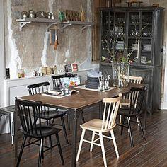 am_pm_la-redoute_table-bois-et-metal-sofia_exotique