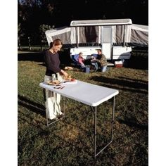 Purchase The Famous 80160 Lifetime 4 Ft Adjustable Height Folding Table    Buy Securely Online Here Today.