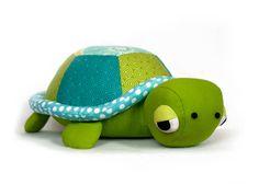 Turtle pattern sewing Tortoise plush PDF by DIYFluffies on Etsy https://www.etsy.com/listing/164902444/turtle-pattern-sewing-tortoise-plush-pdf