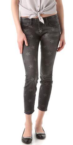 Current/Elliot The Stiletto Jeans